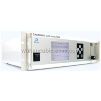 Online Infrared Biogas Analyzer Gasboard 3200