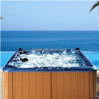 Outdoor SPA Hot Tub Swimming Whirlpool (HY-2801)
