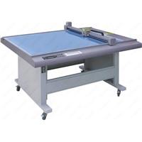PVC Box Sample Cutting Machine