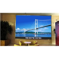 Pitch 5mm SMD full color indoor led display