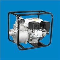 Portable 3 inch Gasoline Engine Water Pump