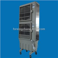 Portable Evaporative Honey-comb Air Cooler