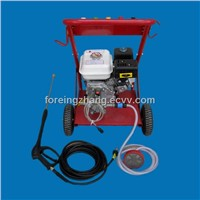Portable High Pressure Machine for Car Wash