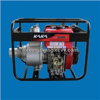 Powerful 4 Inch Diesel Engine Water Pump