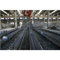 Pre-stressed Concrete Spun Pile Production Line