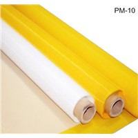 Printing Mesh - 100T - Produce Printing Plate - 100% Polyester - Yellow & White - QA
