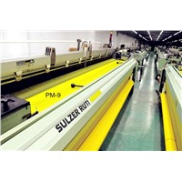Printing Mesh - 90T - Produce Printing Plate - 100% Polyester - High Tension- Yellow & White - QA