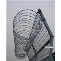 Razorbarbed Wire for Fencing