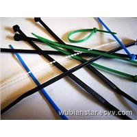 Releasable Metal Detectable Cable Tie