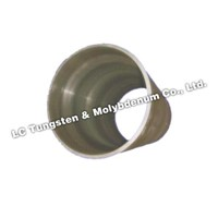 Sintered Tungsten Tube