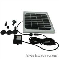 Solar Garden Pump(GYD003-2)