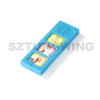 Sound Pad for Child's Sound Book (TS-11)