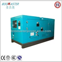 Soundproof Generator diesel Made in China