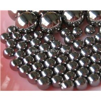 Stainless Steel Ball(440c)