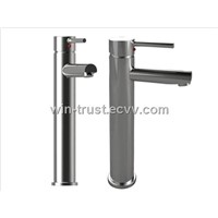 Stainless Steel Instant Hot Electric Faucet