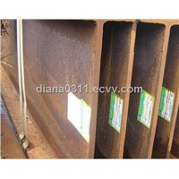 Steel H Beams for Building and Construction