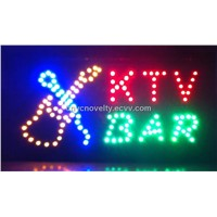 Super Bright LED Neon Light Open Sign