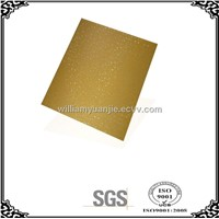 Tiles for ceiling and Ceiling china( SGS) 595MM , Hot stamping