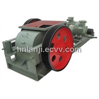 Toothed Roller Crusher