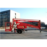 Trailer Mounted Lift GTBY10