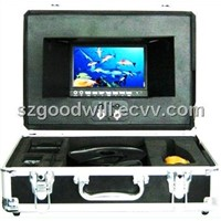Underwater video system(GW111BD)