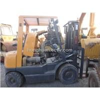 Used Forklift TCM FD25Z5T