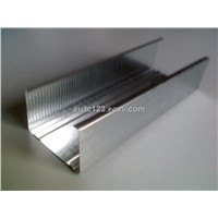 Vertical channel/stud/light steel keel/width 50mm