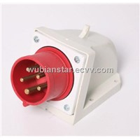 Wall Mounted Plug (525-6)