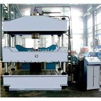 Y32 Four Column Hydraulic Press