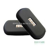 big/medium/small size portable e cigarette Ego zipper case ego carrying case ego leather bag