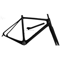 bike Monocoque carbon road frame 700c for bicycle carbon road frame