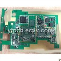 CNC PCB Drilling