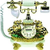cordless antique telephone(CY-356)