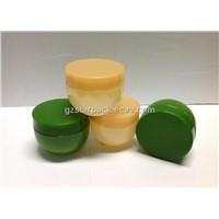 cosmetic jar, cream jar, skin care jar