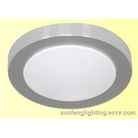 dia350*H100mm  2E27 20W  CFL  ceiling light fixtures