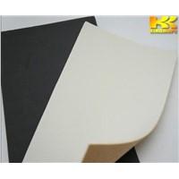 eva foam with nonwoven insole board with EVA