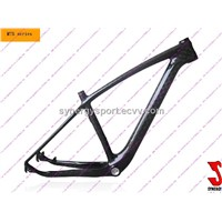 High Preformanec Bike Monocoque Carbon Mtb Frame(29er) or Bicycle Carbon Mtb Frame