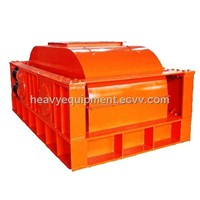 High Quality Double Roller Crusher / Double Tooth Roller Coal Crusher