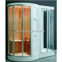 high quality steam shower room sauna room computer room