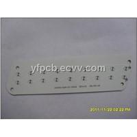 LED Aluminium PCB