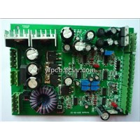 PCB for IP Camera