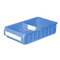 plastic shelf storage bins SE-4209