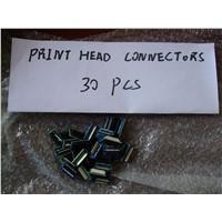 Print Head Connectors