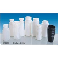 roll bottle injection blow bottle mould
