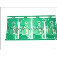 Solar Controller PCB