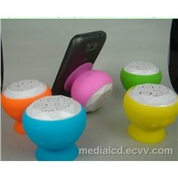 Stick Silicon Bluetooth Mini Speaker
