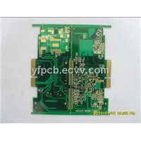 Strip Connector PCB YF-161