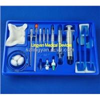 supply high quality /Extradural and lumbar vertebrae device