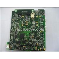 UPS PCB Board
