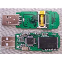 USB Connector PCB